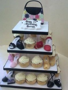 Cakes for Women, Women's Birthday Cakes, Women Cakes Oxford