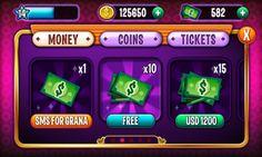 Bingo Scratch on Behance