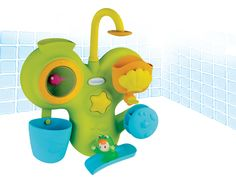 Pink or blue smoby Rubber Duck, Yoshi, Tweety, Minions, Pink Blue, Toys, Bathroom, Image, Products