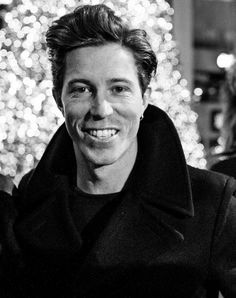 Shaun White photo I took