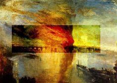 david bridburg,joseph mallord william turner,turner,bridburg,layered 12 turner,bridge,london,london bridge,fire,parliament on fire,english parliament,flames,the thames,thames river,english painter,british,british painter,turners parliament burning,parliament burning,jmw turner,j.m.w. turner,the thames river,fiery flames over the river thames,billowing smoke,billowing smoke and flames,red hot flames,massive fire,disastrous fire,blaze,london in blazes,horrific fire,bad fire,gift,christmas