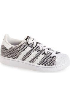 adidas 'Superstar - Color Shift' Sneaker (Baby, Walker, Toddler, Little Kid & Big Kid) available at #Nordstrom