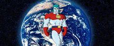 Sony Pictures quer fazer um filme do Capitão Planeta