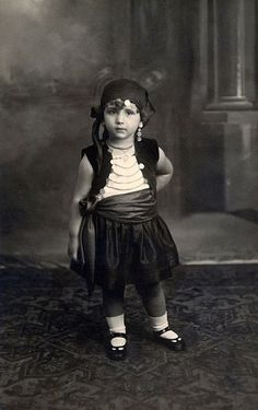 Little #Gypsy.