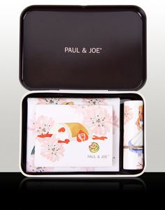 Paul&Joe Alice and wonderland special edition