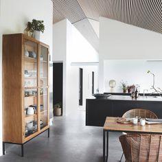 Mangler dit køkken lidt wauw-effekt? Der skal som regel ikke de store forandringer til, før at rummet kan få en hel anden stemning.