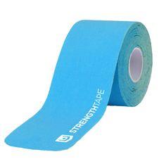 StrengthTape Precut Strips - Light Blue