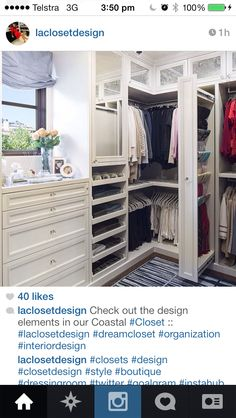 Wardrobes idea out shelves and scarf storage