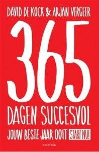 ★ MUST-READ: Het boek 365 dagen succesvol