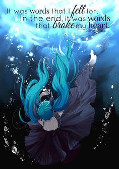 Deep Sea Girl                                                       …