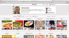 Pinterest Tutorial. Wie funktioniert Pinterest? Wozu ist Pinterest geeignet? Und welche Features bietet Pinterest?