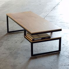 Ossington Coffee Table | Accent Tables | Gus* Modern