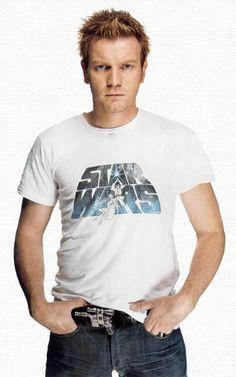 Ewan McGregor & Han Solo blaster belt buckle