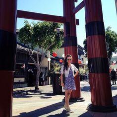 "Instagram @pslilyboutique ""Big dreams Little Tokyo. Photo by @ibakefilm #tb #losangeles #fashionblogger #fashion #fashionblogger #style #styeblogger #styleblog #la #blog…"""