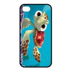 Amazon.com: Mystic Zone Finding Nemo iPhone 4 Case for iPhone 4/4S Cover lovely Cartoon Fits Case KEK0447: Cell Phones & Accessories