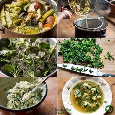 Kuchařka ze Svatojánu: Byliny