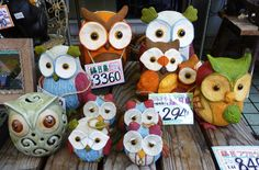 owl crafts | Heart Owl Craft - kootation.com