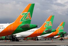 Zest Air Airbus A320-232 @ MNL