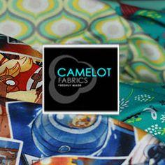 Camelot Stoffe kaufen?