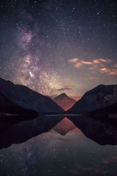 "atraversso: "" Mt. Thaneller starlight 
