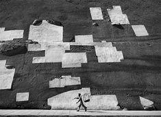 'Pattern'  Photograph  Fan Ho