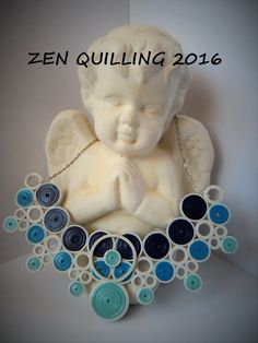 My own original designs - Facebook.com/Zen Quilling