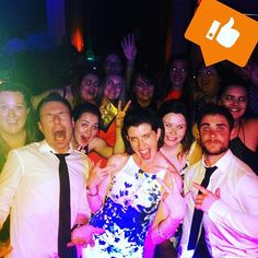 This my friends is what makes LA social a mint choice. Derek, Fi and Tim going the extra mile miles actually) and turning up the voltage for trustpower tonight in oamaru! Fun Live, 500 Miles, Extra Mile, Live Band, First Dance, Corporate Events, Turning, Wedding Bands, Dj