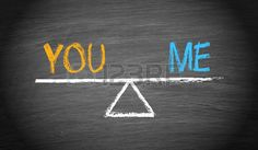 me you: You and Me - Partnership Balance