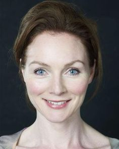 Aislin McGuckin has been cast as Letitia MacKenzie, the wife of Clan Laird Colum MacKenzie and mother to Hamish.