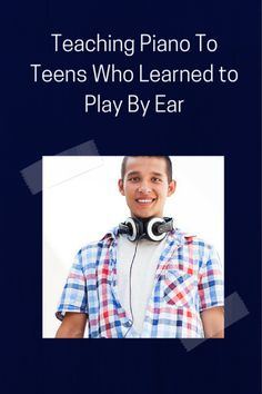We've all had these students... pin now for when you need it! | www.teachpianotoday.com