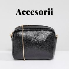 Buy Vero Moda Cross Body Leather Look Bag at ASOS. With free delivery and return options (Ts&Cs apply), online shopping has never been so easy. Get the latest trends with ASOS now. Fashion Bags, Latest Trends, Zip Around Wallet, Coin Purse, Asos, Boutique, My Style, Leather, Stuff To Buy