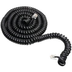Coil Cord, 25ft - GE - 76139