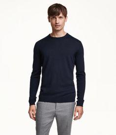 Timberland - Men's Merino Wool V-Neck Sweater | Mens fash ...