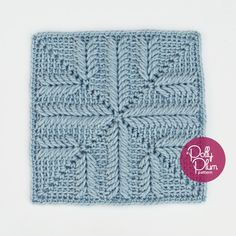 I Got Rhythm is square number thirteen (seventh free) of the Stardust Melodies Crochet Along – a texture-rich afghan square crochet along. Click here to read more about the event and h…