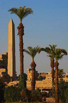 Egypt, Nile Valley, Luxor, Thebes, Karnak Temple, UNESCO World Heritage Site…