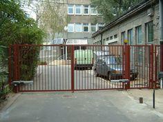 Bramy skrzydłowe, rozwierne i inne -sprzedaż montaż - BramyAuto.pl