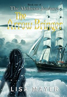 The Arrow Bringer tells the story of Evangeline Lewis, who has just been diagnosed with leukemia at the age of sixteen. Before she can catch her breath, a mysterious being called the Arrow Bringer...