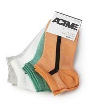 4-pack alva sport sock Orange (2500) 7.95 EUR  , koko 39.