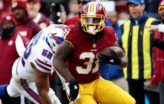Report: Redskins RB Matt Jones 'unlikely' to play tonight against Packers = Held out of the past two games with a hip pointer, Washington Redskins running back Matt Jones is officially listed as questionable to play in Sunday's NFC Wild Card matchup with the Green Bay Packers. However, a report has surfaced early Sunday morning that indicates he won't be available to play.....