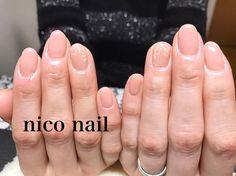 こんにちは、nico nail です。    今回は海外ブライダルネイルです。   海外ウエディングの方が...