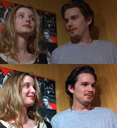 Come here~ Before sunrise