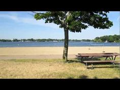 ▶ Michigan State Park: Pontiac Lake Recreation Area 1 - YouTube