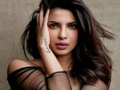 My legs sell 12 to 15 products in India: Priyanka Chopra