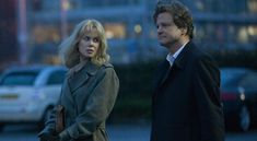 First Look: Nicole Kidman & Colin Firth In Thriller 'Before I Go To Sleep' Nicole Kidman, Colin Firth Film, The Fall Movie, Sleep Pictures, Isabel Ii, Love Film, About Time Movie, Go To Sleep, New Movies