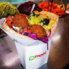 16 Best Vegetarian Eats In Orlando Restaurants Raw Food Recipes