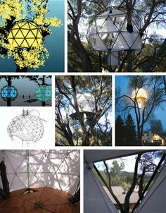10 Amazing Tree Houses: Plans, Pictures, Designs