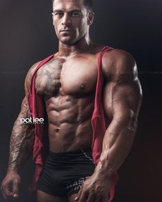 http://patlee.net ★ ★ Aaron Polites by Pat Lee ⇢ @aaronpolites ⇠ ⇢ @aaronpolites ⇠ ⇢ @aaronpolites ⇠ Pat Lee is based in Chicago and available for photography, video and media projects. ★ patlee@patleemedia.com #bodybuilding #fitness #fitfam #gym...