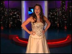 Erika Tipo 11. Monologo del Miss Venezuela