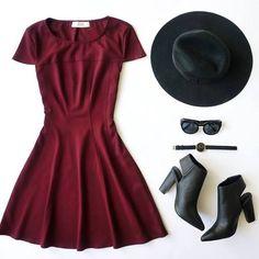Imagen de fashion, outfit, and dress