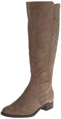 468e42495d Calvin Klein Women's Giada Knee-High Boot $ 179.00 Boots Product Features  Tall boot with
